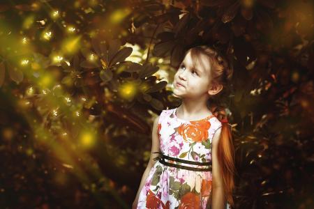 5 bylinek vhodných pro vaše děti
